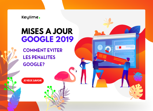 Agence Web montreal: Guide SEO 2019